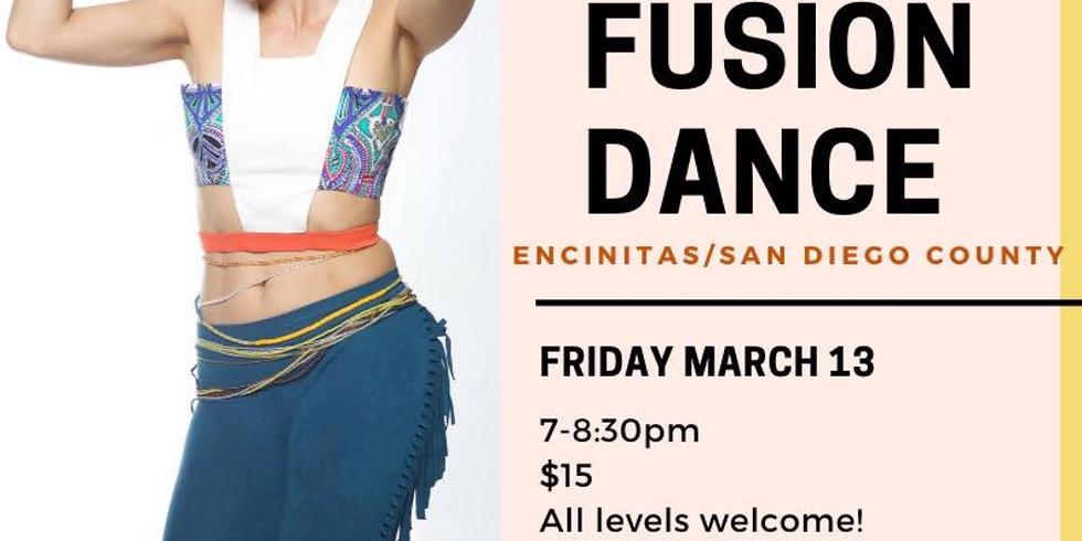 Workshop in Encinitas/San Diego County