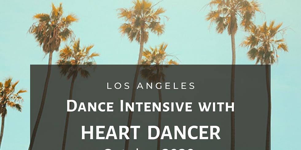 Los Angeles Weekend Intensive