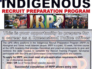 Indigenous opportunities in QPS