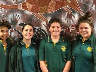 North Burnett students head to Brisbane