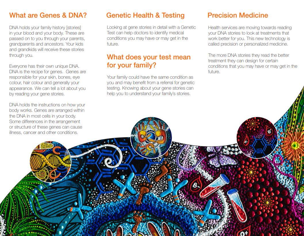 Genomic testing 2