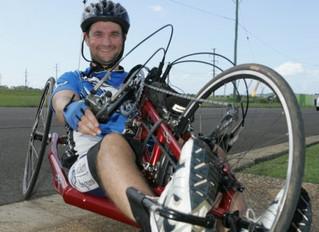 Steve sets course for Road Nationals