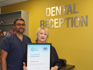 IWC Dental leads the way