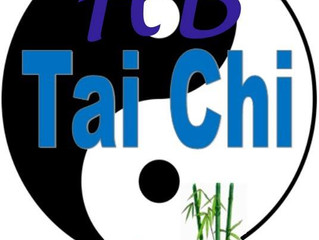 FREE 'come and try' Tai Chi Qigong session to be held at IWC