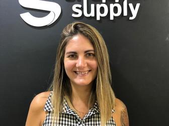 Entrevista com Fabiola Sant'Ana, CEO da Shopper Supply - Parte 1