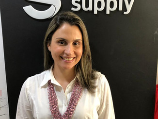 Entrevista com Roberta Lopes, Sócia na Shopper Supply