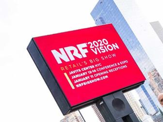 As Tendências do Varejo em 2020 - NRF