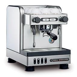 Επαγγελματική μηχανή καφέ espresso La Cimbali M21 Junior S/1