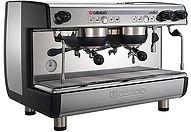 Επαγγελματική μηχανή καφέ espresso Casadio Undici Black - Gruppo Cimbali