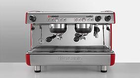 Επαγγελματική μηχανή καφέ espresso Casadio Undici