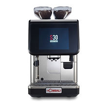 Αυτόματη μηχανή καφέ espresso La Cimbali S30