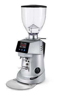 Επαγγελματικός Ηλεκτρονικός (On Demand) μύλος άλεσης καφέ - Fiorenzato F64 EVO