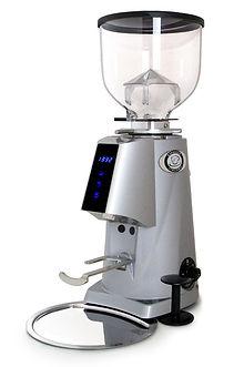 Ηλεκτρονικός (On Demand) μύλος άλεσης καφέ - Fiorenzato F4 E Nano