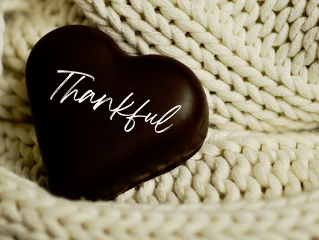 Science Of Gratitude and Positive Thinking