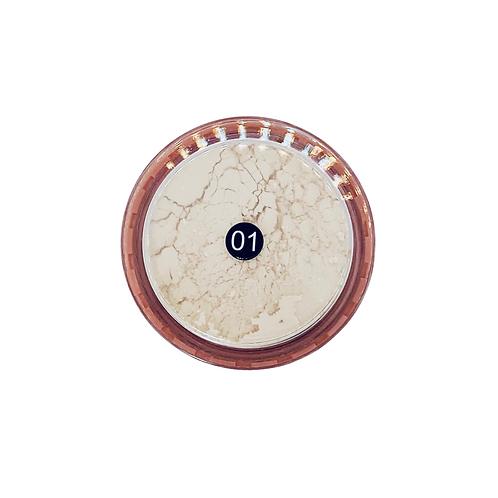 01-Translucent Powder