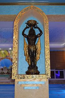 Сауна в Ульяновске Египет