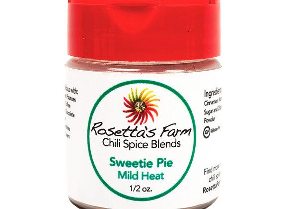 Sweetie Pie   Mild   1/2 oz.
