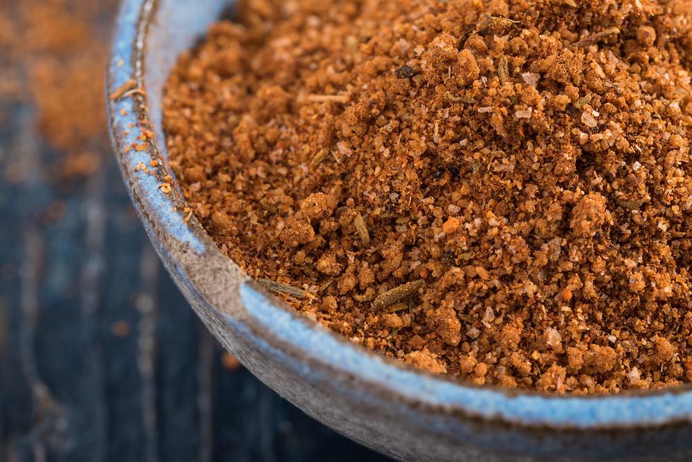 Rosetta's Farm Chili Spice Blends | Dry Rub