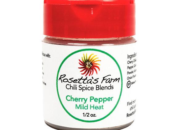 Cherry Pepper | Mild | 1/2 oz.