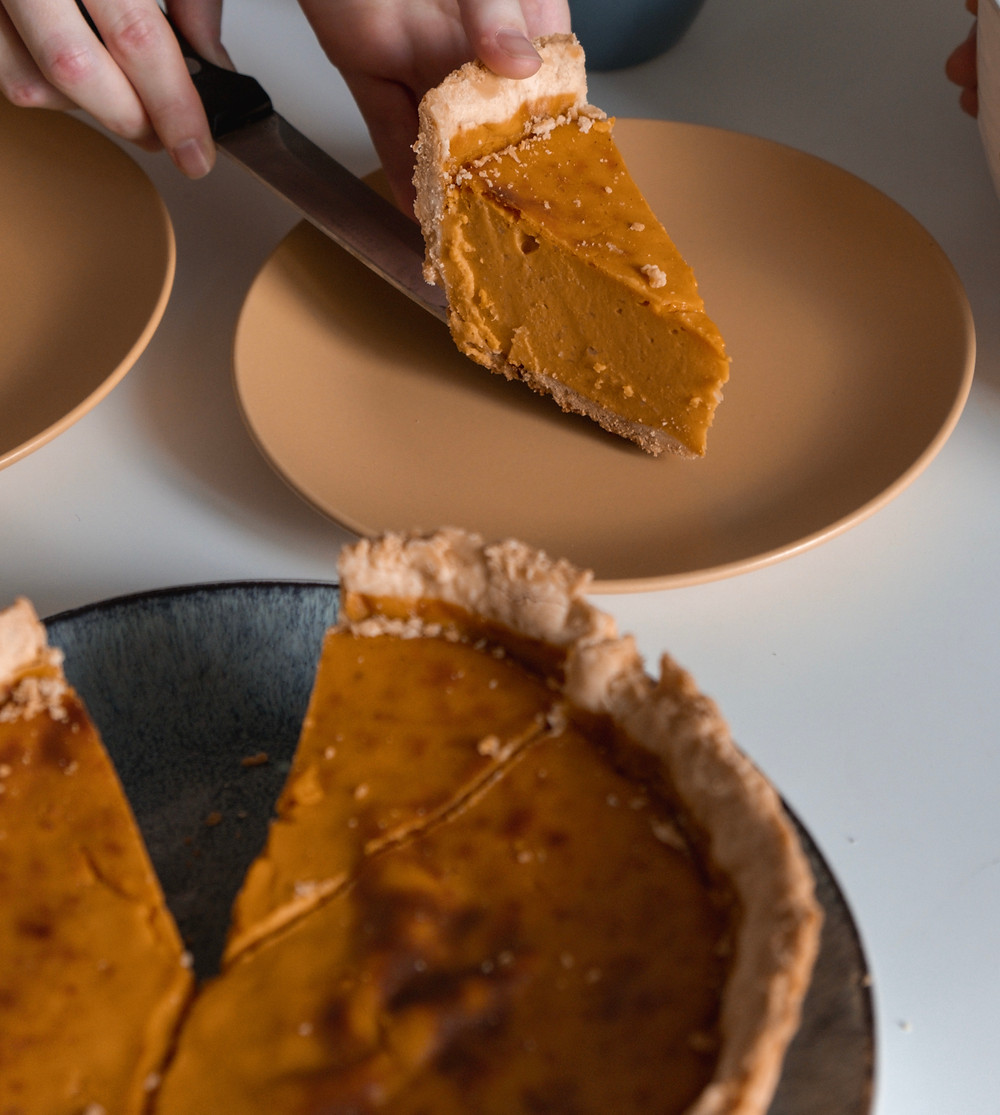 Rosetta's Farm Sweet Potato Pie Recipe