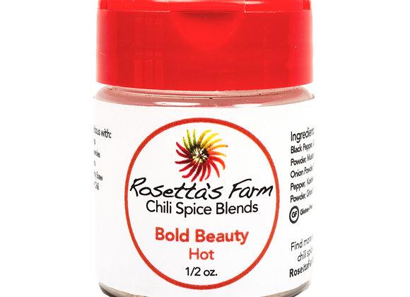 Bold Beauty | Hot | 1/2 oz.