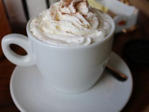 Autumn's Chocolate Snuggle