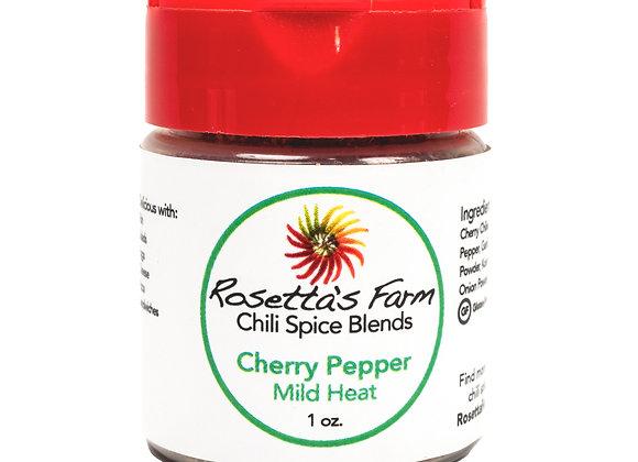 Cherry Pepper | Mild | 1 oz.