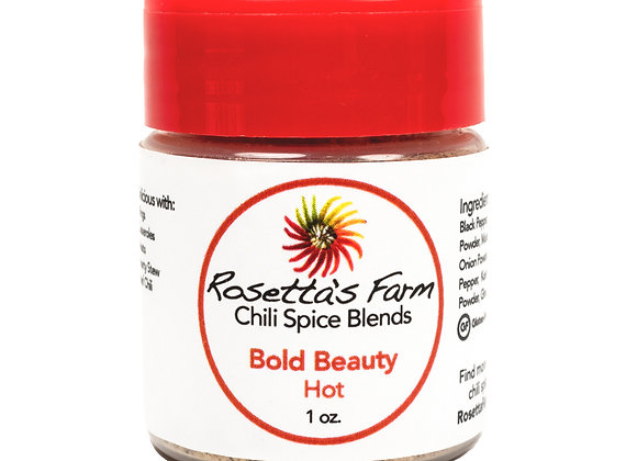 Bold Beauty | Hot | 1 oz.