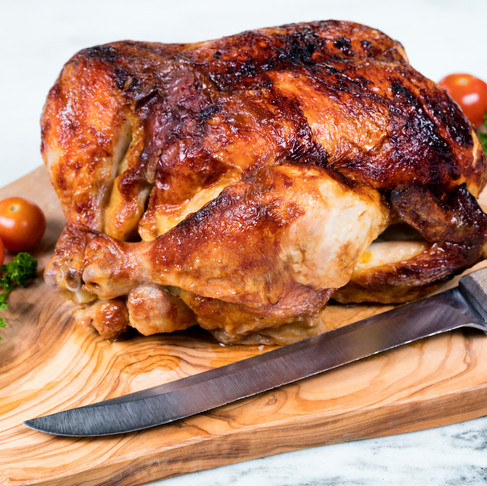 Add Flavor to Every Day Foods – Rotisserie Chicken