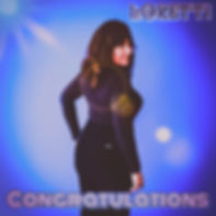 Congratulations Single