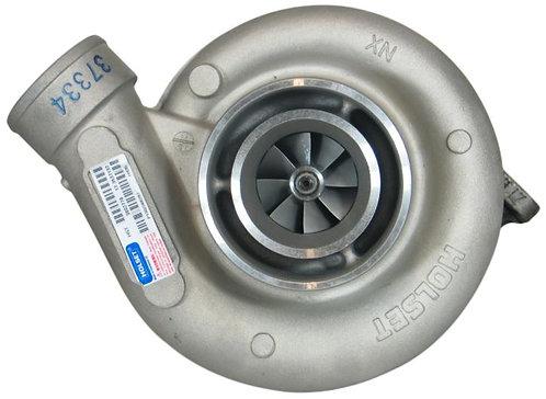HX35 - UPGRADE TURBO