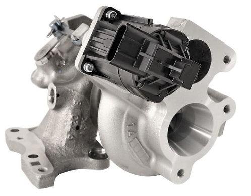 HONDA CIVIC (SI) & CR-V (L15B7 ENGINE) - UPGRADE TURBO