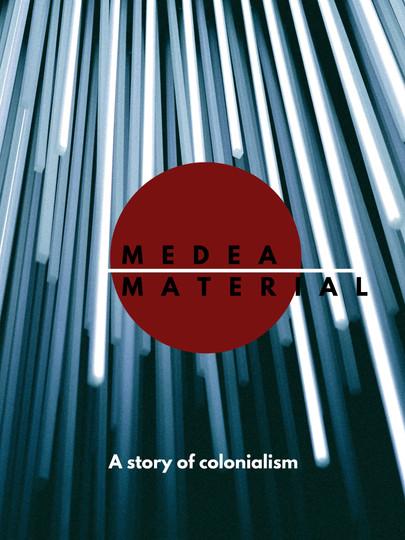 Medeamaterial - Boulouki Theatre