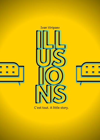 Illusions - Boulouki Theatre