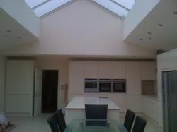 Plastering, Tiling, Carpentry
