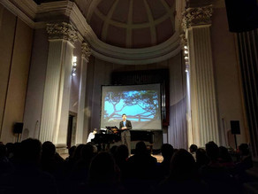 Recuerdo de un maravilloso recital en Girona junto al barítono Oriol Mallart