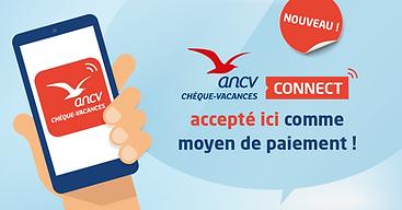 Chèque-Vacances Connect, accepté ici.png
