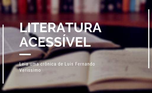 Crônica de Luis Fernando Verissimo