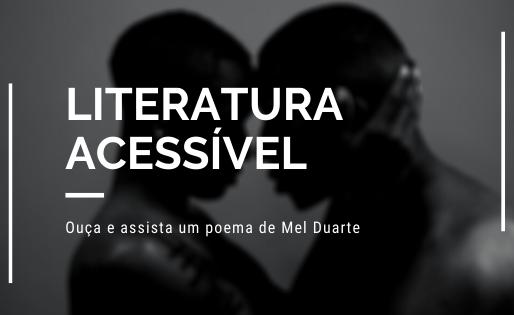 Luta social e racial na poesia falada