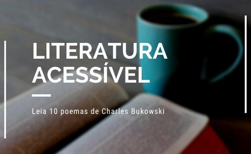 Poemas de Charles Bukowski