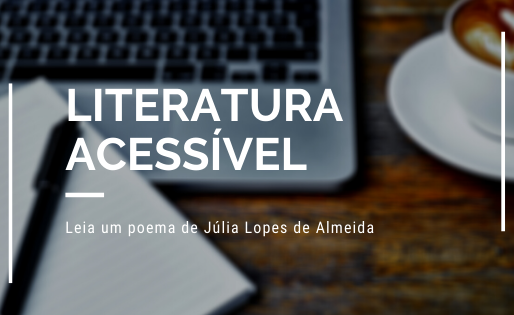 Poema de Júlia Lopes de Almeida