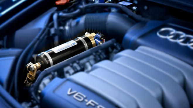 За и против установки газового оборудования на автомобиль