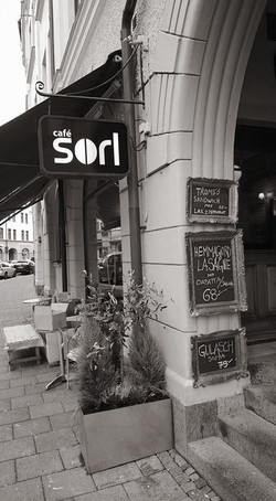 Sorl, Malmö