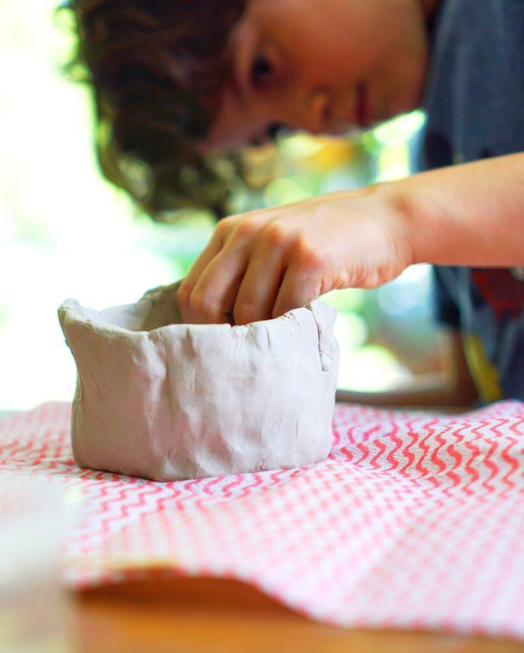 Childrens Clay Kit