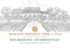 Bourgogne Grandes Gouttes Rougeot
