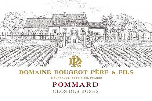 """Pommard """"Clos des Roses"""" 2017"""