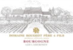 Bourgogne Les Lameroses Rougeot