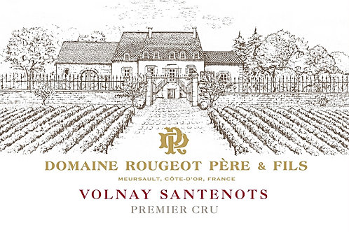 Volnay-Santenots Premier Cru 2017
