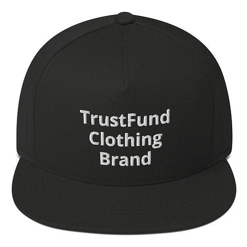 TFCB Flat Bill Cap