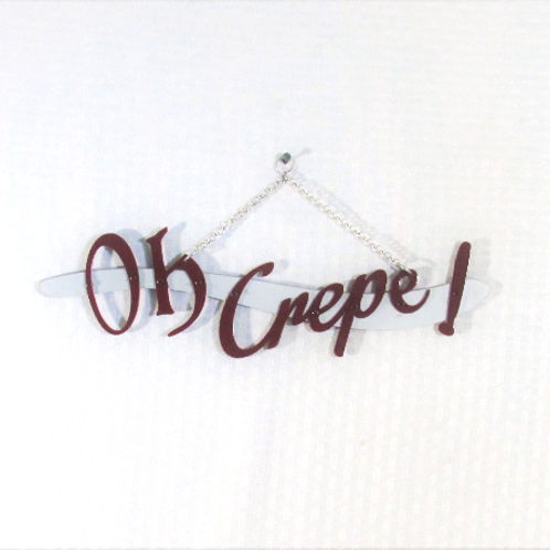 Oh Crepe!